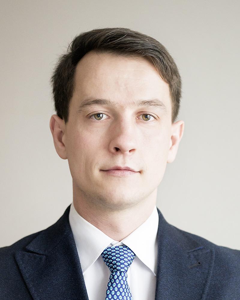 Piotr Brudło - radca prawny