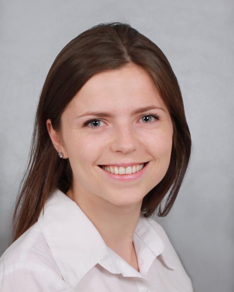 Alicja Sznydel - aplikant radcowski